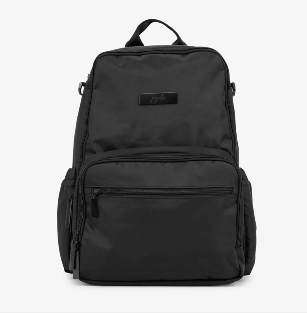 *Pre-order* Jujube Black Out-Zealous Backpack