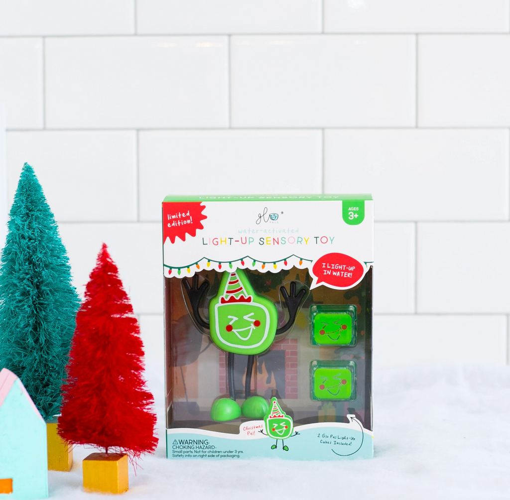 Glo Pals - LIMITED EDITION CHRISTMAS PAL