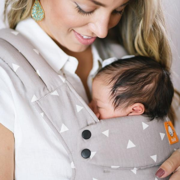 Tula Explore Baby Carrier - Sleepy Dust - Releases 8/13