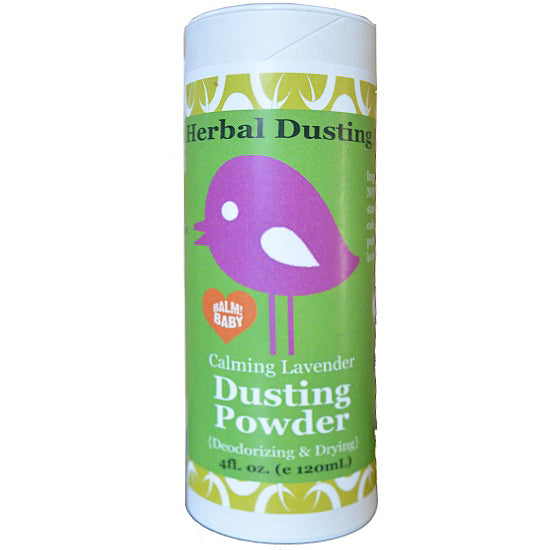 BALM! Baby Herbal Dusting Powder