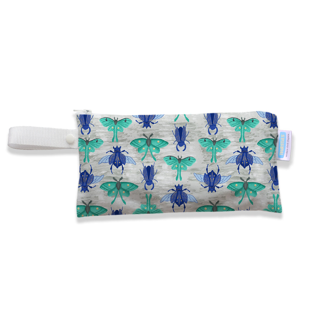Thirsties Clutch Bag - Arthropeda