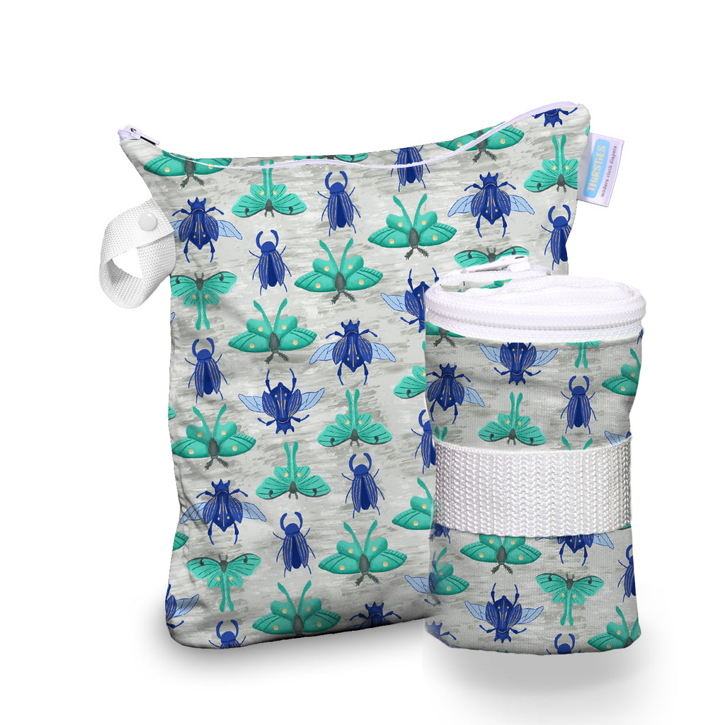 Thirsties Wet Bag - Arthropoda