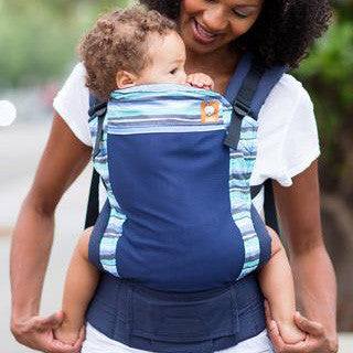 Tula Coast Frost - Baby Carrier