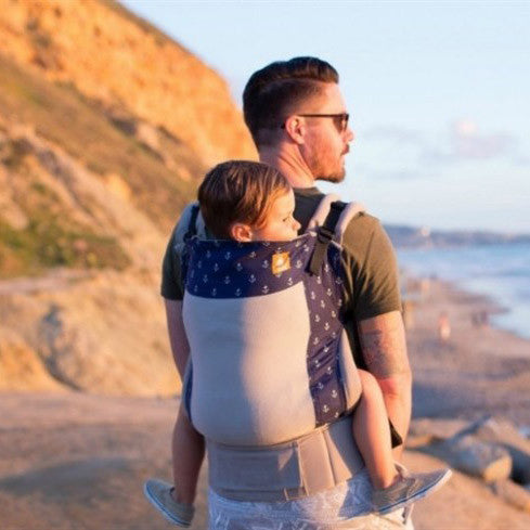 Tula Coast Mariner - Baby Carrier