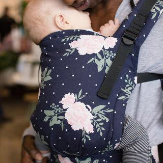 Tula Free To Grow Baby Carrier - Blossom
