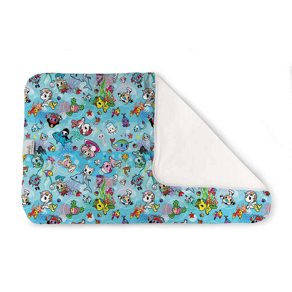 Kanga Care Changing Pad - ALL PRINTS