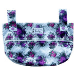Violet's Garden Abby's Lane Exclusive - Small Wet Bag - Every Purchase is automatically entered to WIN a Violet's Garden AIO!
