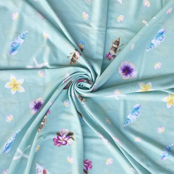 Lighthouse Kids Co. Stretchy Crib Sheet - All Styles