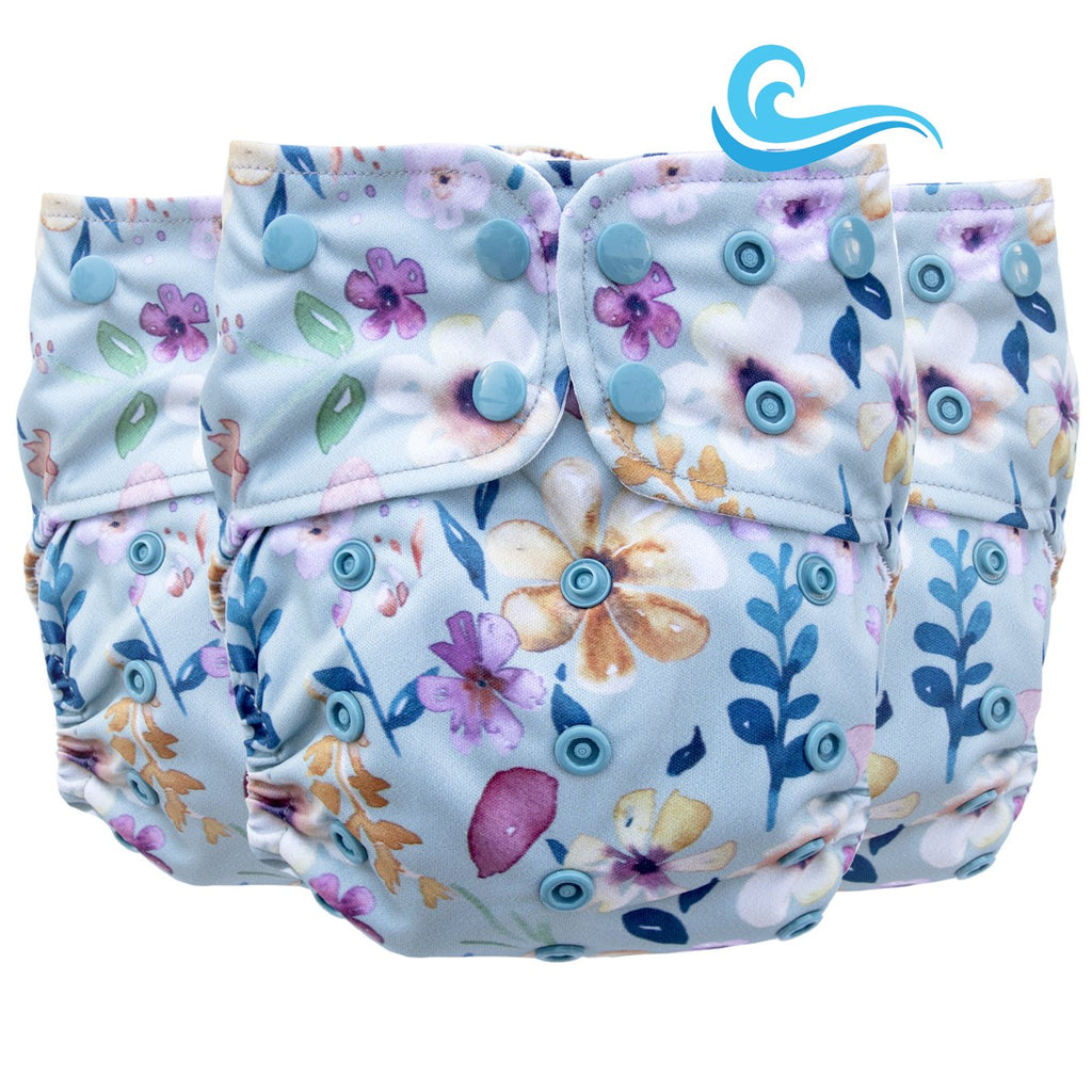 Wild Blossom - SWIM/Cover - All Sizes