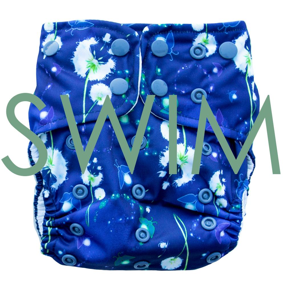 Wish - Swim/Cover Diaper - RELEASES 02/01/19 at 12:00pm (Noon) EST