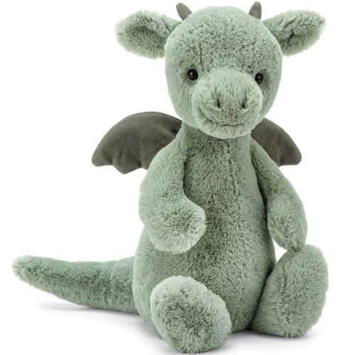 JellyCat - Bashful Dragon