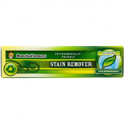 Buncha Farmers Natural Stain Remover - GreenPath Baby