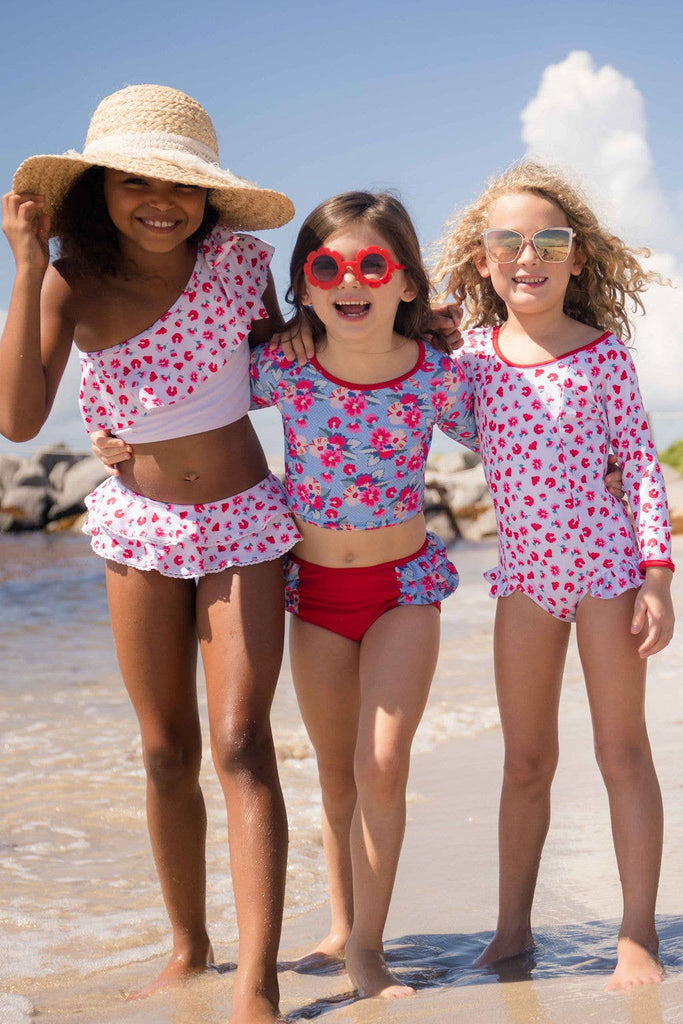 Blueberry Bay - Calypso Cottage Two Piece Set