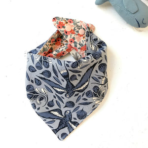 The Bird + Elephant - Sailor Rose Bib