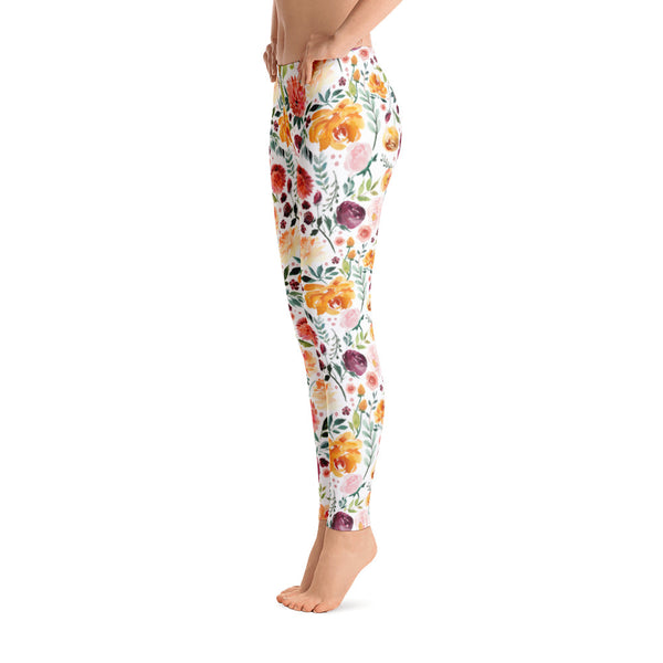 Late Bloom Women's Leggings
