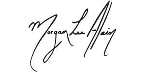 MORGAN LEE ALAiN's logo
