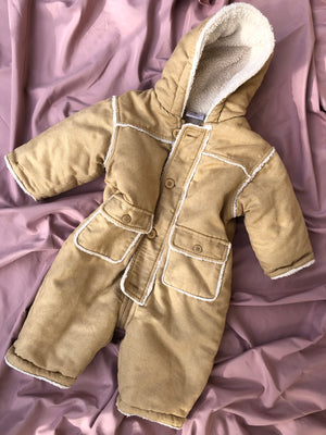 Winter overal ~ 6-9 M
