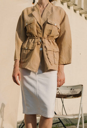 Safari Summer Jacket