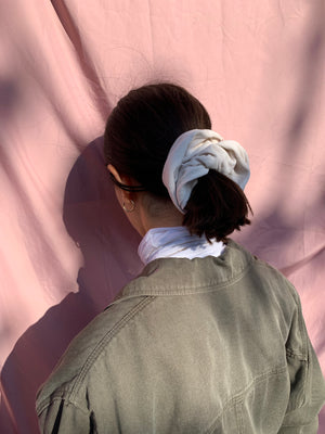 Off-white Scrunchie