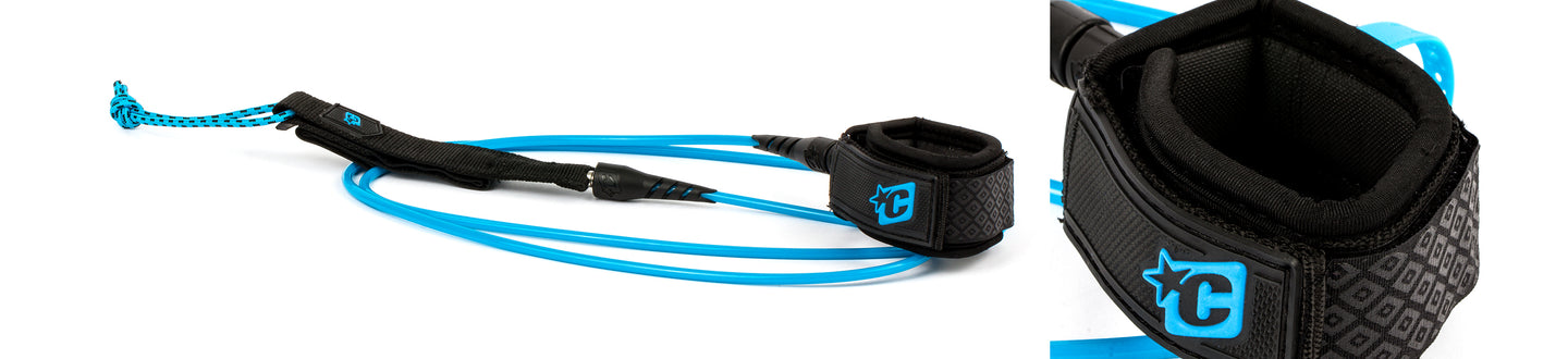 Comp Surfboard Leashes