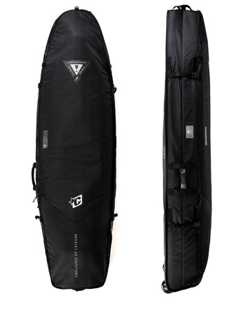 2021 FUNBOARD ALL ROUNDER DT2.0 : BLACK