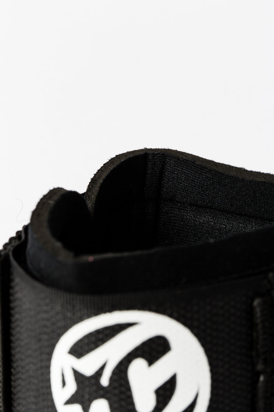 Deluxe Coiled Wrist Cuff - Bodyboard Leash
