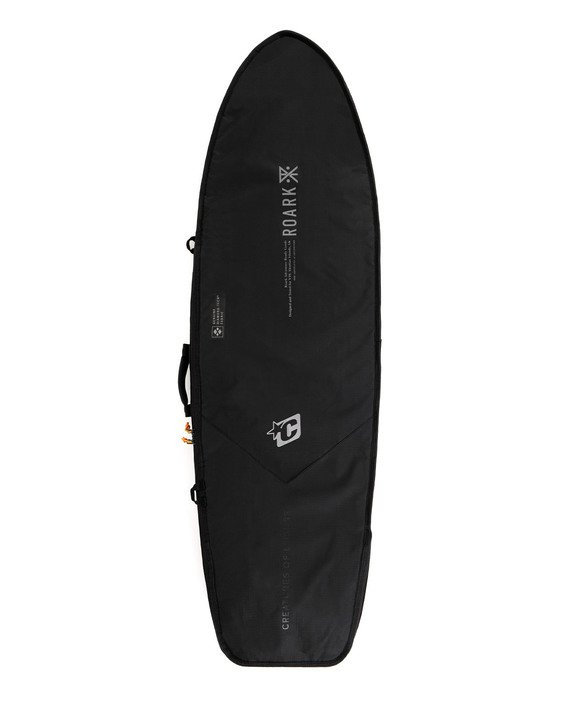 ROARK ADVENTURE-READY FISH DAY USE BOARDBAG