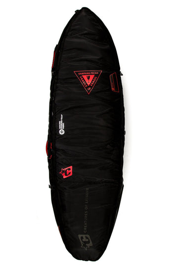 Shortboard Multi Tour