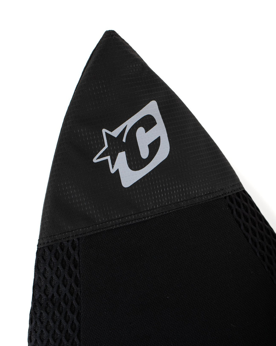 2021 SHORTBOARD AERO LITE : BLACK