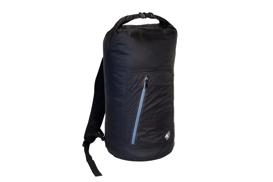 Dry Lite Waterproof Day Pack - Black