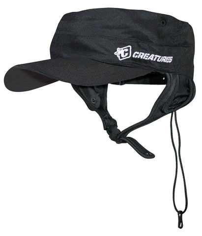 SURF CAP BLACK OSFM