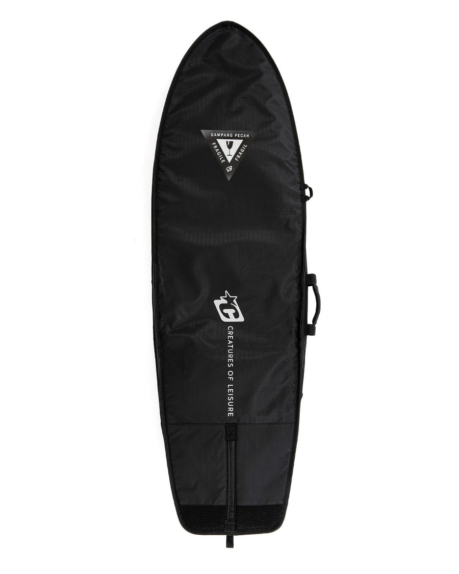 2021 FISH TRAVEL DT2.0 : BLACK