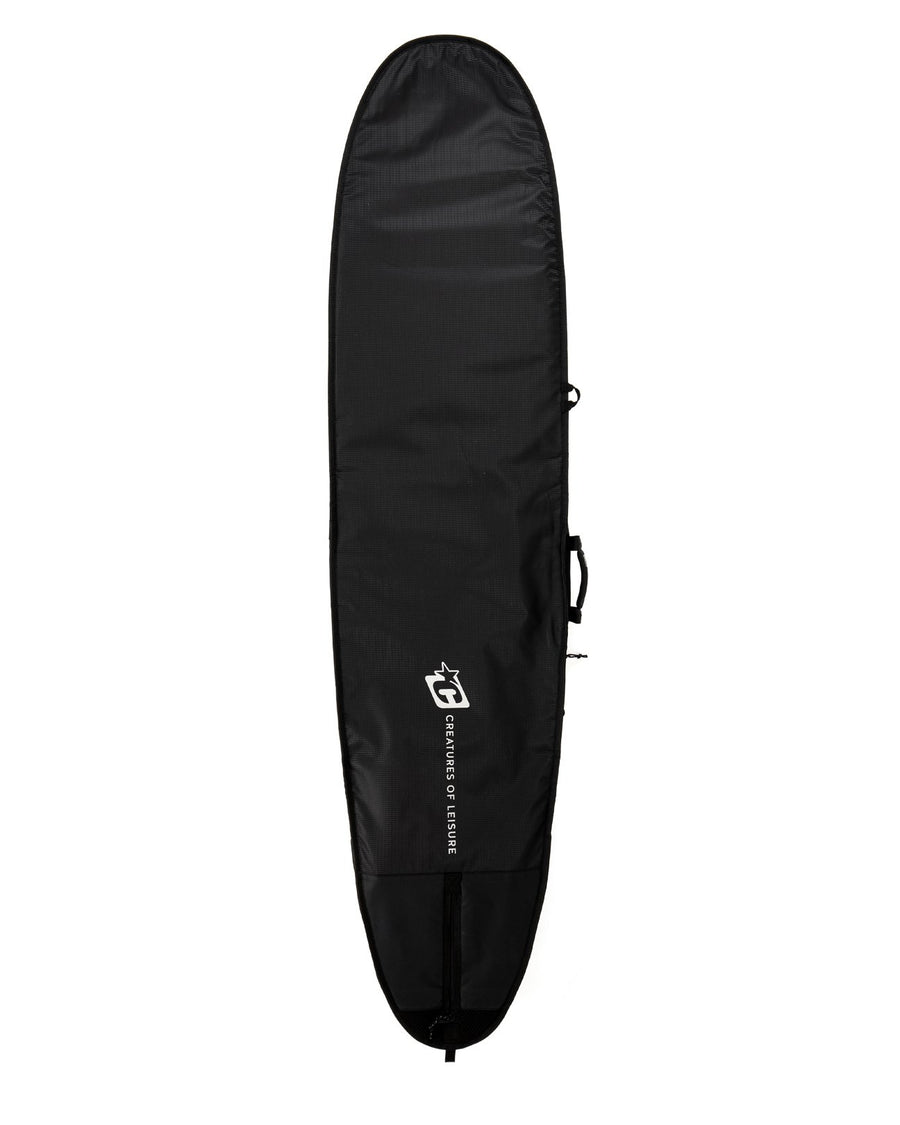 2021 LONGBOARD DAY USE DT2.0 : BLACK