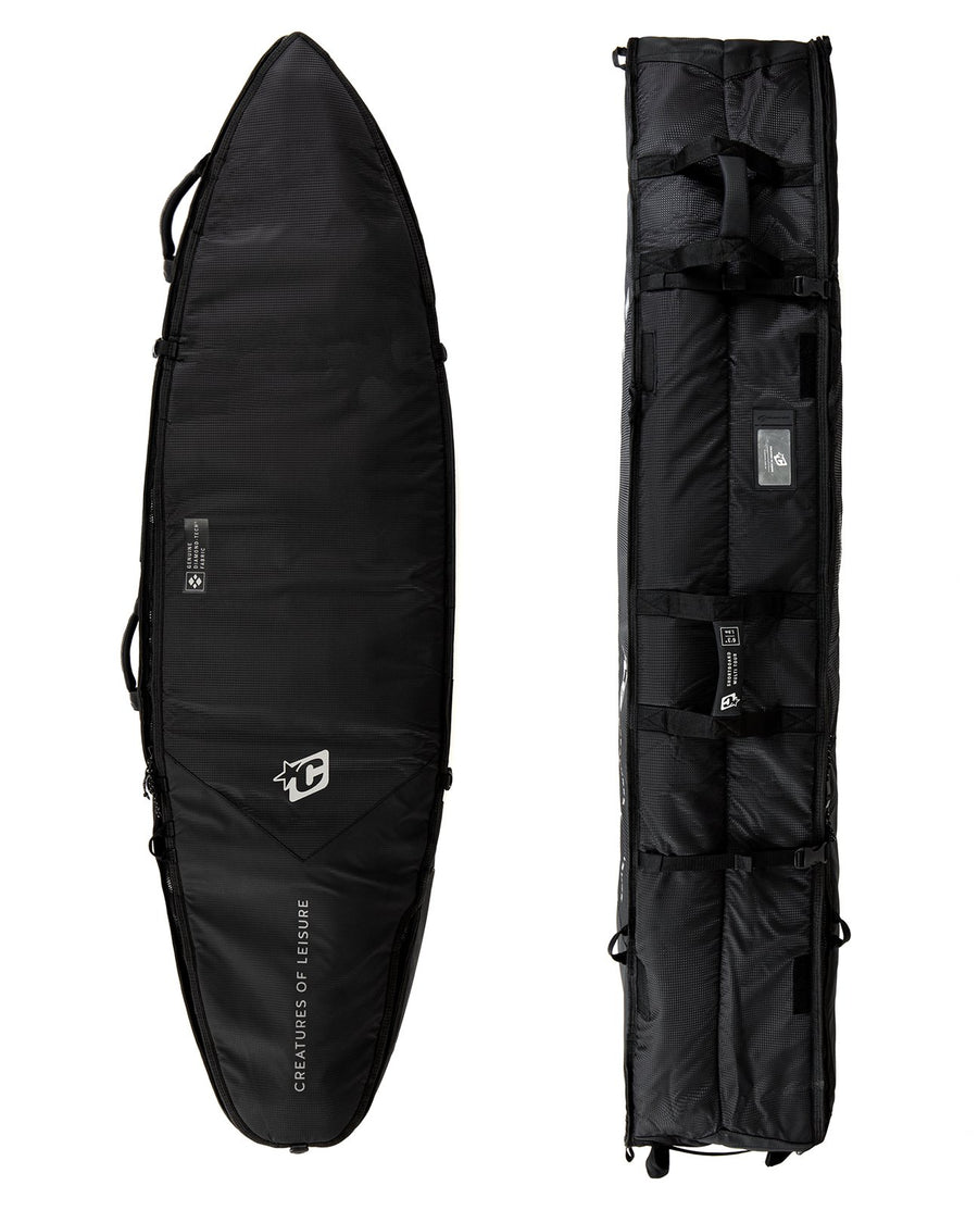 2021 SHORTBOARD MULTI TOUR DT2.0 : BLACK
