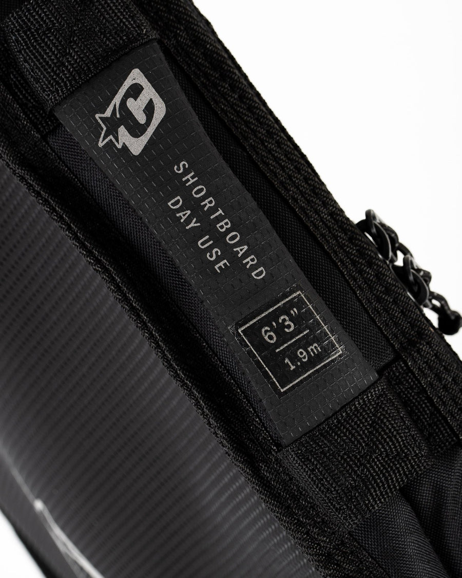 2021 SHORTBOARD DAY USE DT2.0 : BLACK