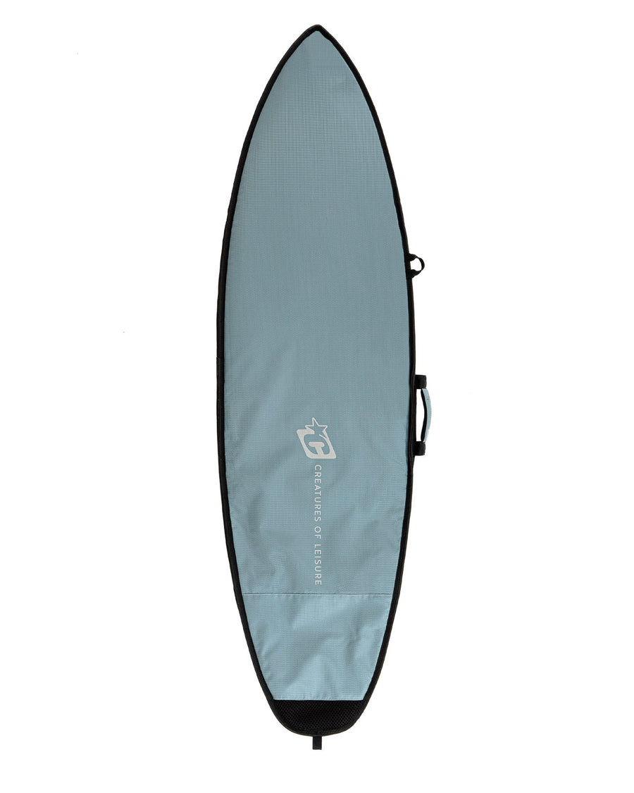 2021 SHORTBOARD DAY USE DT2.0 : SLATE BLUE