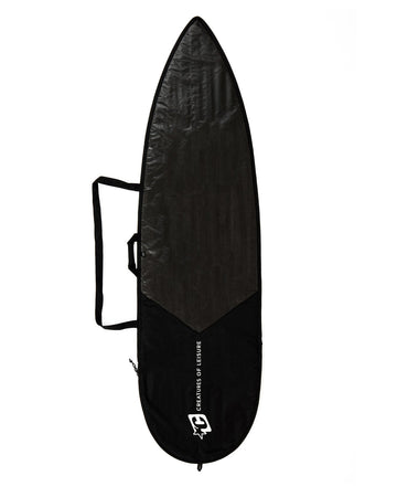 2021 SHORTBOARD ICON LITE : BLACK