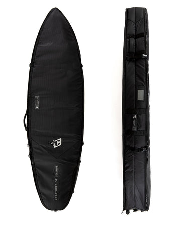 2021 SHORTBOARD TRIPLE DT2.0 : BLACK