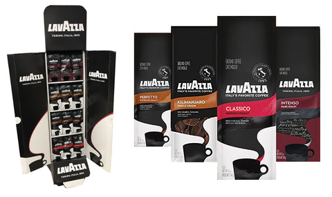 Lavazza Drip Coffee Deal