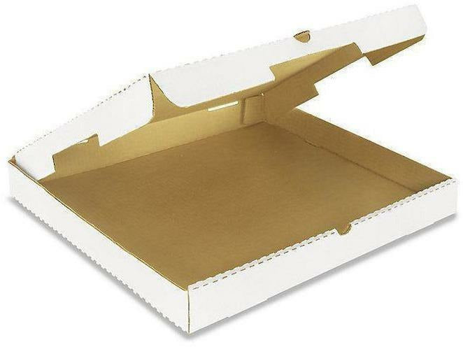 Pizza Boxes (16 in x 16in x 2 in)50pc