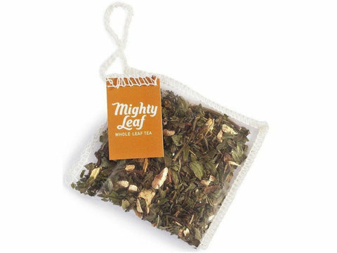Mighty Leaf Organic Detox Infusion Tea
