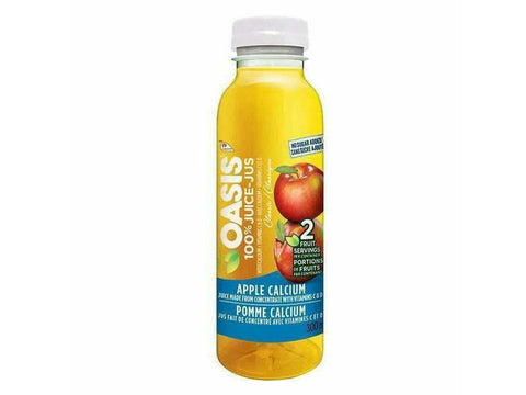 Oasis Apple JUICE   24 x300 ml   Case