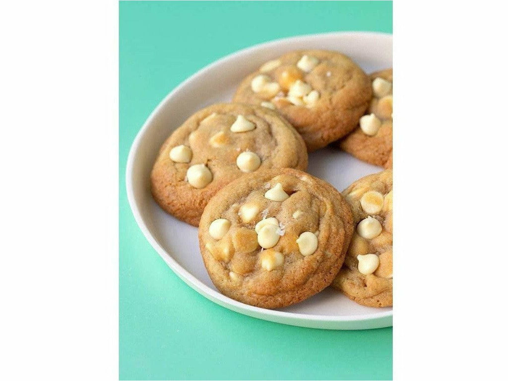 White Chocolate  Chips 2.5kg. PER\BAG