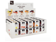 Just for Cheese Mix Display 30 x 70g