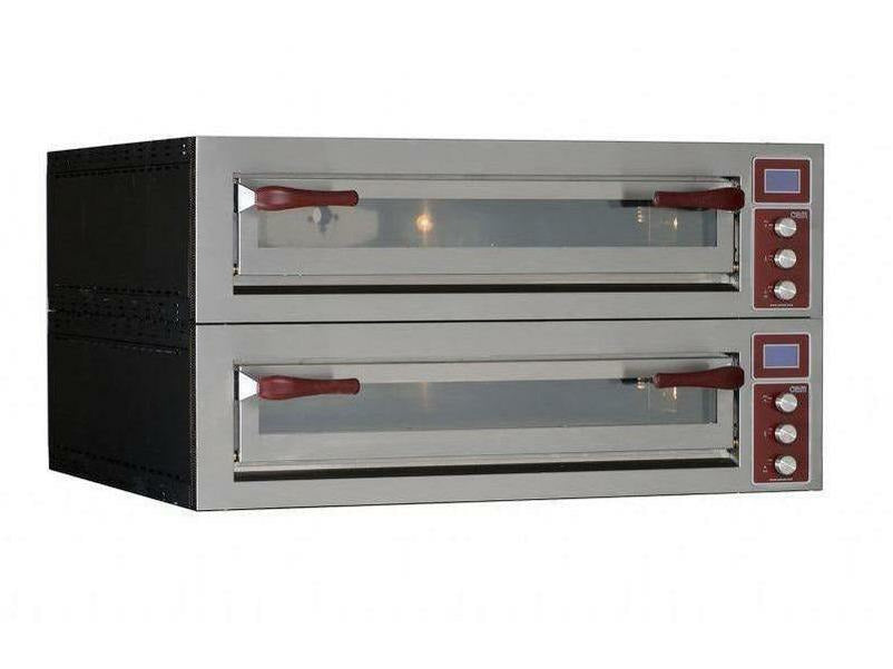 OEM Electric Oven Model OPTYMO  635L/2