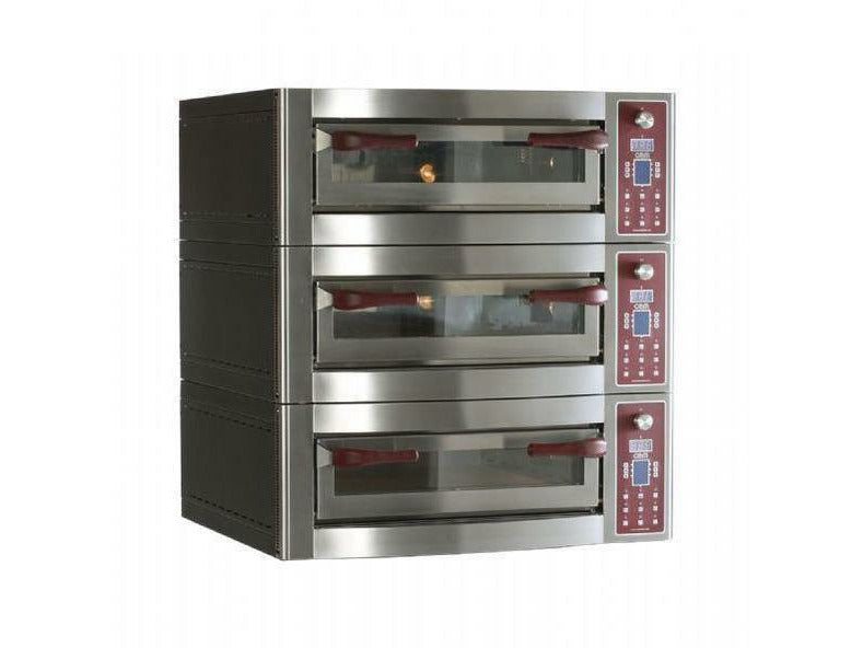 OEM Electric Oven Model ENERGY 435/3