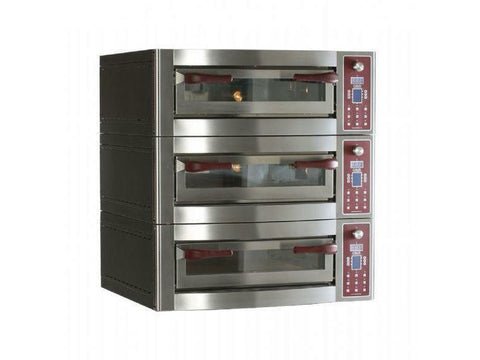 OEM Electric Oven Model ENERGY 635S/3