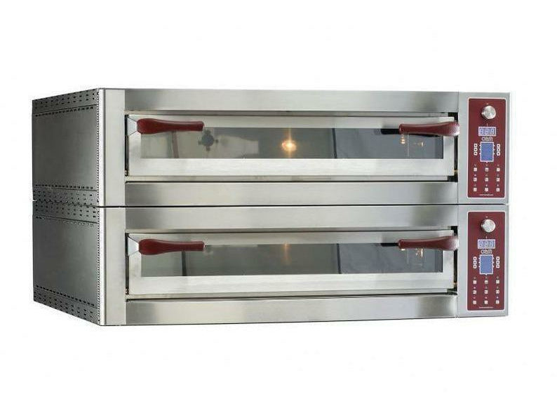 OEM Electric Oven Model ENERGY 635L/2