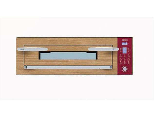 OEM Electric Oven Model OPTYMO CONCEPT WOOD 435/1