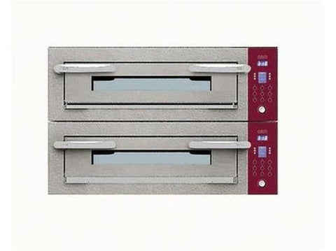 OEM Electric Oven Model OPTYMO CONCEPT CEMENT 435/2